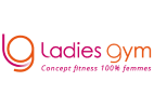 Ladies Gym SMSing