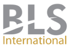 BLS International SMSing